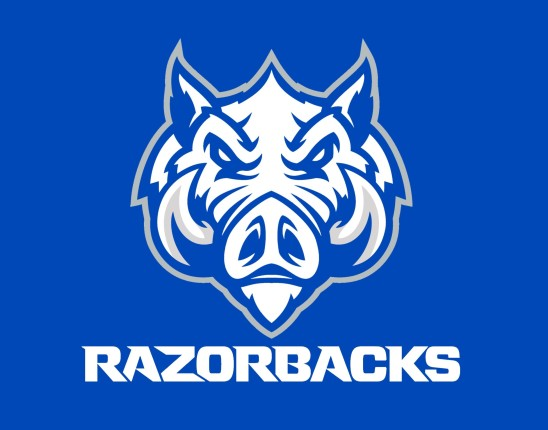 Razorbacks 2019 Final Logo